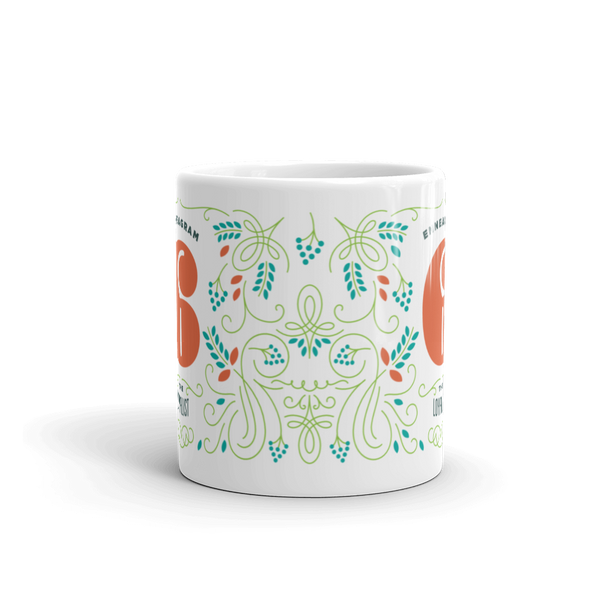 Multicolor Mug - Type 6: The Loyalist