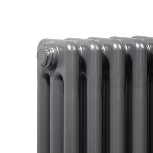 MHS 3 column Horizontal 600 High in Anthracite