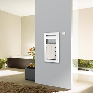 Zehnder Metropolitan Spa Electric Radiator