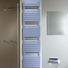 Load image into Gallery viewer, Zehnder Ax Spa Towel Rail Double