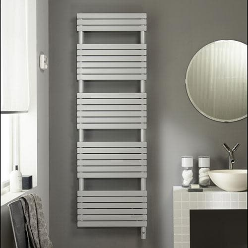 Zehnder Ax Spa Towel Rail