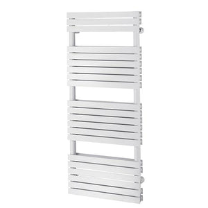 Zehnder Ax Spa Towel Rail Double