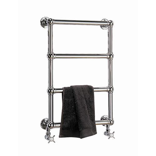 Bisque Buckingham Towel Rail