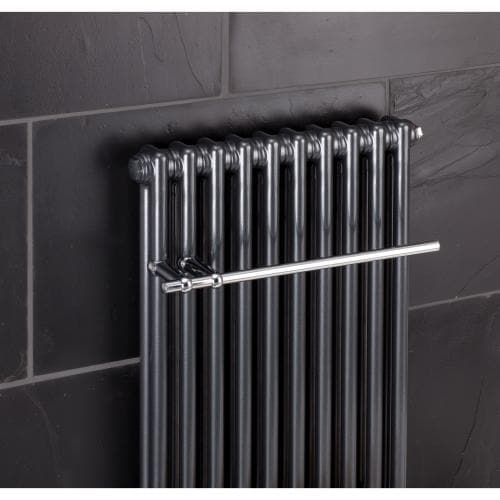 Charleston Towel Rail
