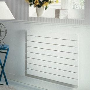 Zehnder Roda Horizontal Double Panel