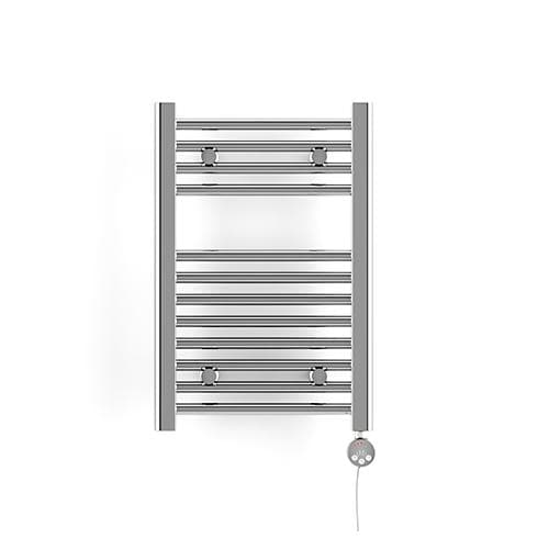TERMA LEO MOA BLUE ELECTRIC TOWEL RAIL