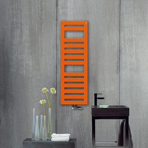 Zehnder Metropolitan Spa Bathroom Radiator