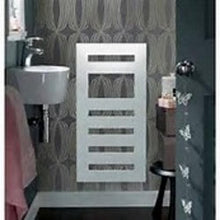 Load image into Gallery viewer, Zehnder Metropolitan Spa Cloakroom / Ensuite Radiator
