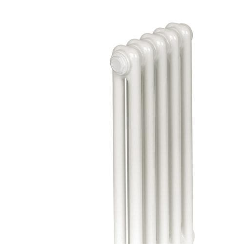 MHS 2 column Horizontal 500 High in White
