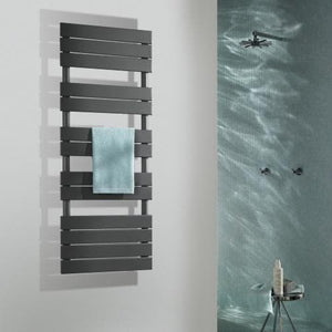 Zehnder Roda Spa Bathroom Radiator