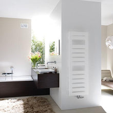 Load image into Gallery viewer, Zehnder Metropolitan Spa Dual Energy Radiator