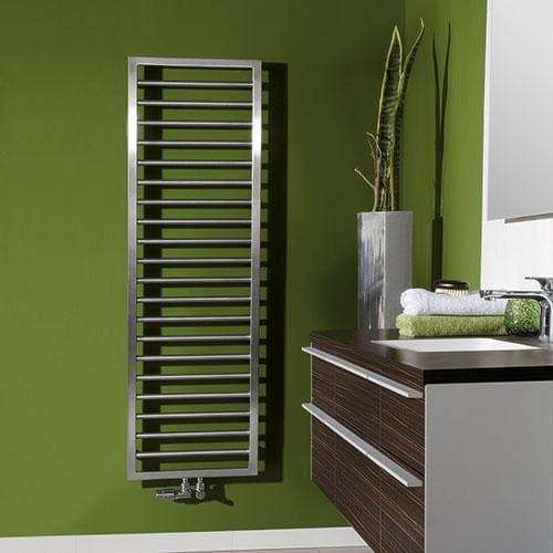 Zehnder Subway Stainless Steel Towel Radiator