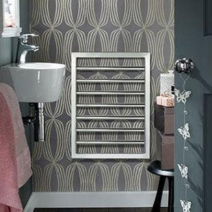 Zehnder Subway Cloakroom Radiator