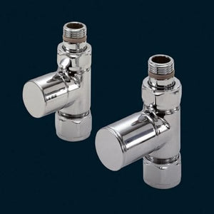 Bisque Valve Set 26 (Straight Manual)