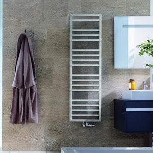 Zehnder Quaro Spa Electric Towel Rail