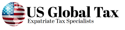 US Global Tax Logo