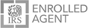 IRS Enriched Agent Logo