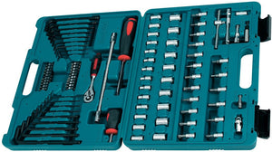 MAKITA 91 PIECE SERVICE ENGINEER'S KIT