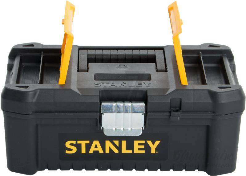 Stanley Tool Case Essential 16