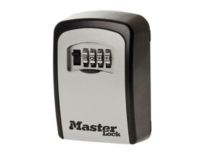 Masterlock Wall Mount Key Security Lock