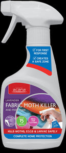 Acana Fabric Moth Killer & Freshener 275ml