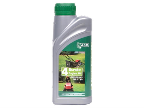 4-Stroke Oil 500ml