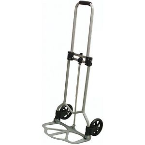 AmTech 45KG Folding Trolley