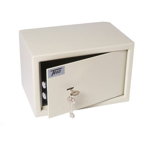 Tessi Key Locking Safe - Small