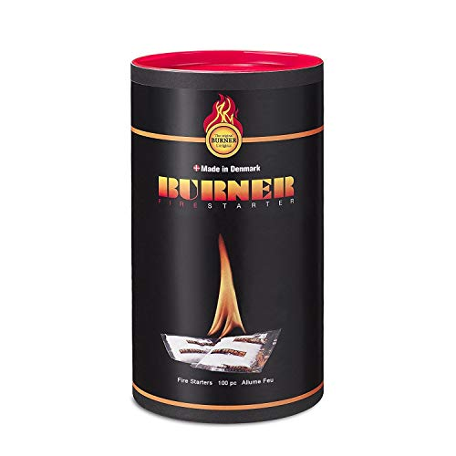 The Original Burner Firestarter - Firelighter