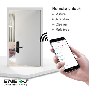 Ener-J Wifi Door Lock