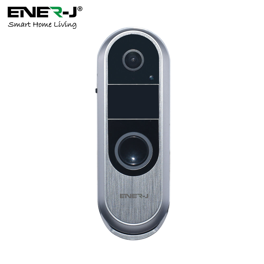 Slim Smarter Elegant Wireless Video Doorbell