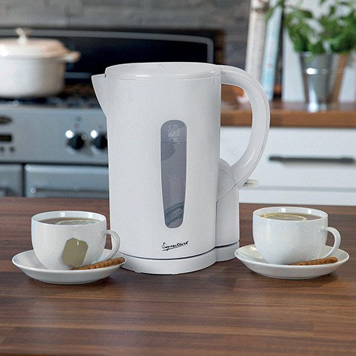 Signature Cordless Kettle 2200w