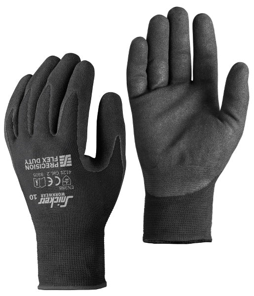 Precision Flex Duty gloves