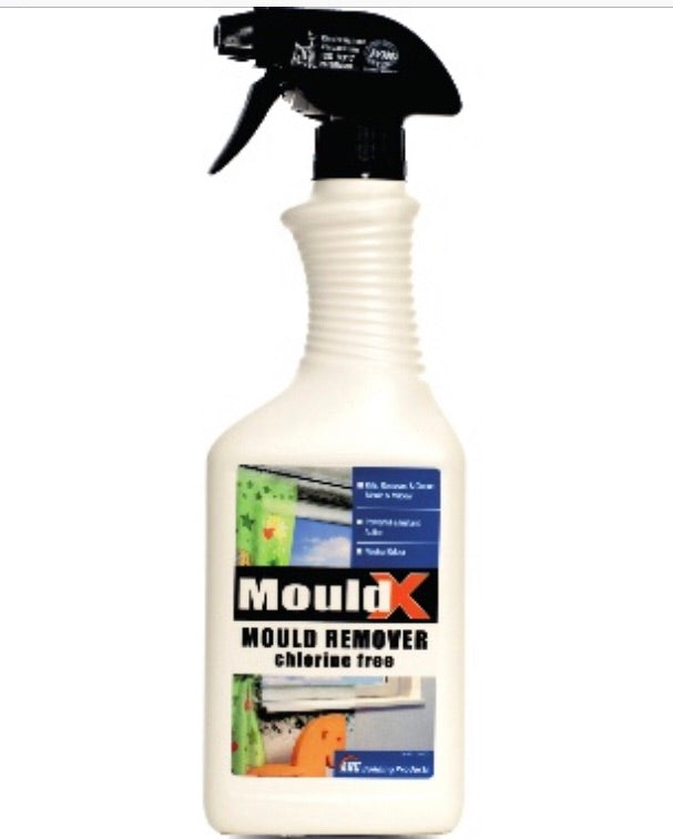 Mouldx Mould Remover Chlorine Free