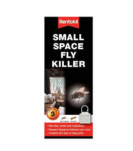 Rentokill Small Space Fly Killer