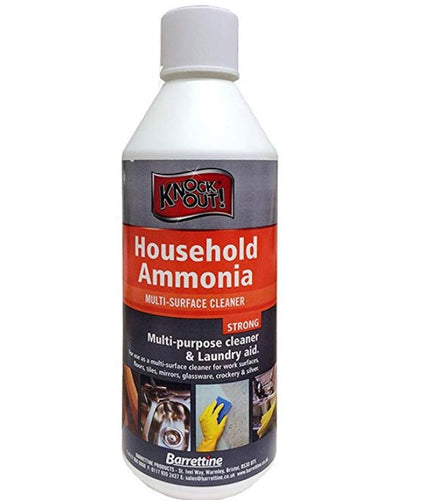 Household Ammonia 500ml