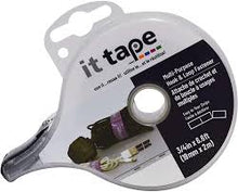 Load image into Gallery viewer, IT Tape Multipurpose Hook & Loop Fastener