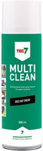 Tec7 Multi Clean 500ml