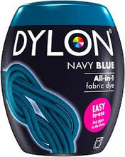 Load image into Gallery viewer, Dylon Fabric Machine Dye 200g
