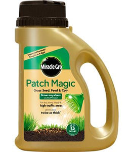 Miracle Grow Patch Magic 750g