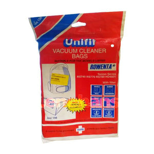 Unifit Xtra UNI-156 Hoover Bags
