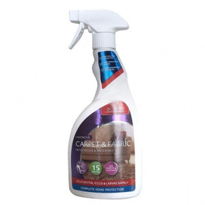 Acana Carpet & Fabric Moth Killer & Freshener 500ml