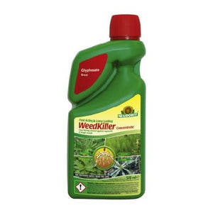 Neudorff Superfast & Long Lasting Weedkiller 510ml