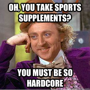 Sports Supplements: Magic Powder or Waste of Money?