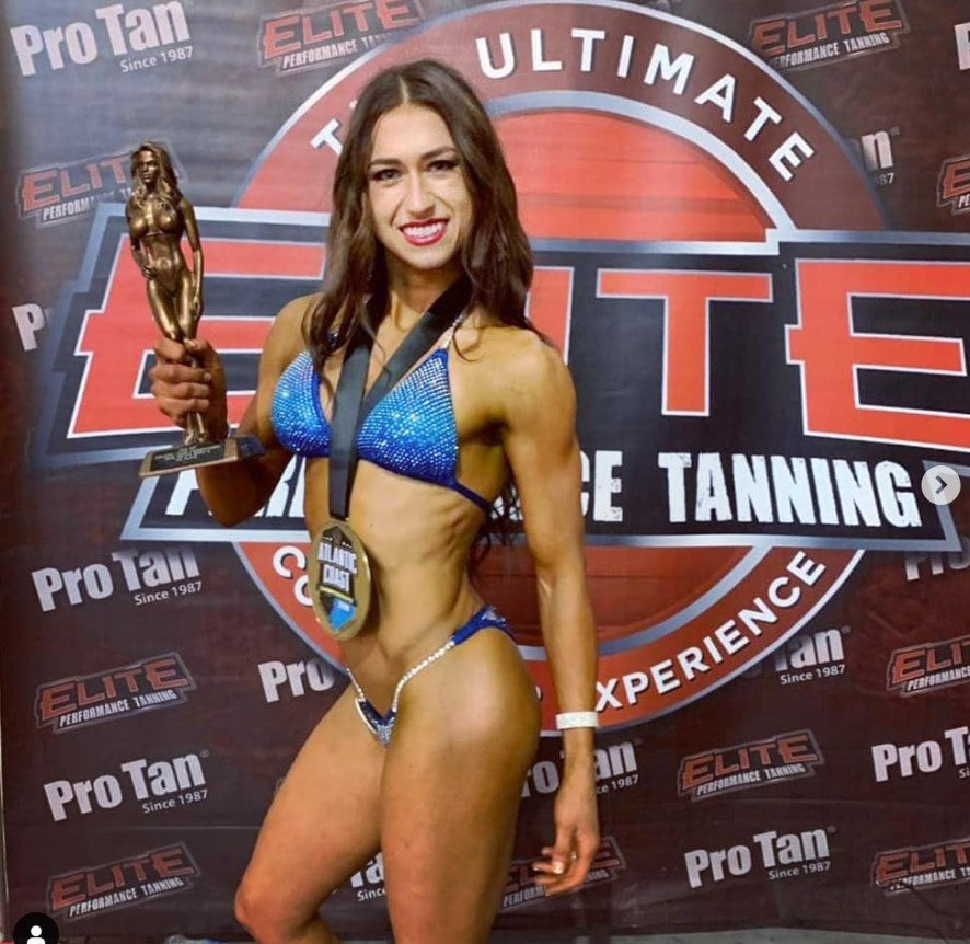 NPC Atlantic Coast Winner
