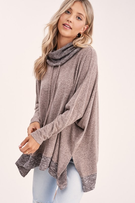 Cute and Cozy Fall Tops