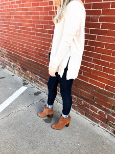 BEST BASIC CASUAL FALL PIECES