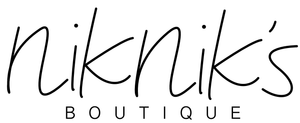 NIKNIK'S BOUTIQUE