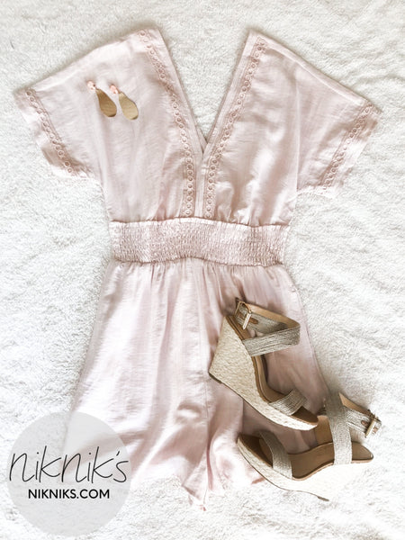 cute casual rompers for women