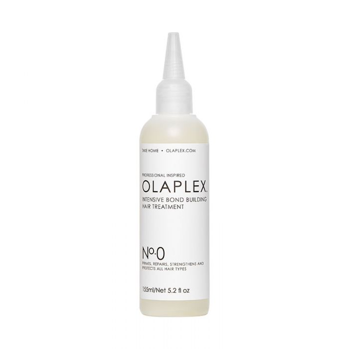 Olaplex No.0 Intensive Bond Building Hair Treatment 155ml-Hair Treatment-Mermaid Cove